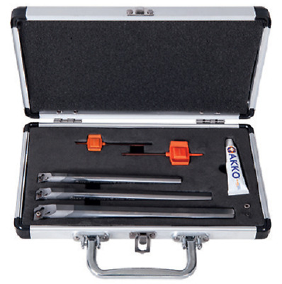 VHM Drill Rods with Internal Coolant Akko Set-E SDUCR for DC 07/11