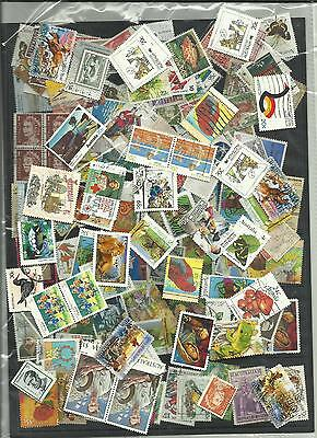 Bargain  Bulk  Kiloware  ** Off Paper  Over 2000 + Stamps  **  Closing Down Sale