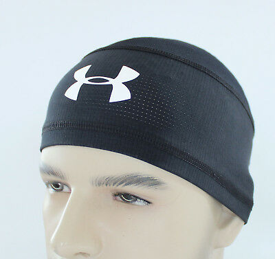 Genuine Under Armour UA Men s ArmourVent Skull II Hat Cap One Size Mesh  Sport c66d8eb283a