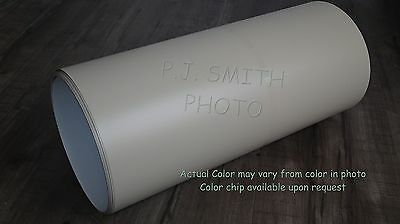 "Pebblestone Clay #422 Aluminum Trim Coil 24"" x 50'  Made in USA"
