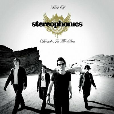 Stereophonics - Decade in the Sun / Very Best Of *NEW* CD 20 Track Greatest Hits
