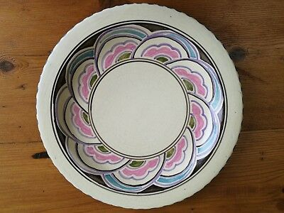 Honiton Pottery Small Side Plate/Saucer