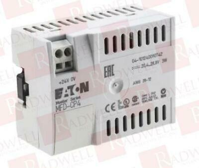 Eaton Corporation Mfd-Cp4 / Mfdcp4 (Used Tested Cleaned)