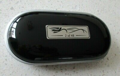 2013 Le Mans Bentley Continental Gt Sunglasses Case #2 Of 48 Limited Edition