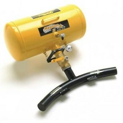 Cheetah Bead Seater 13 gallon  TSI CH-13AL Aluminum Light Weight Bead Blaster