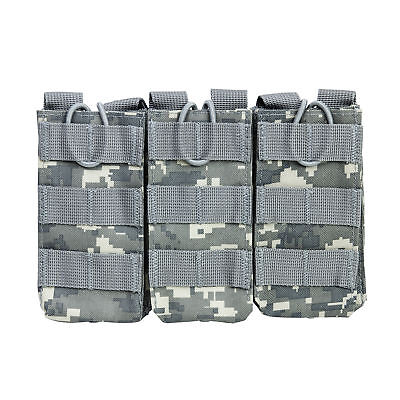 NcStar Triple Mag Pouch