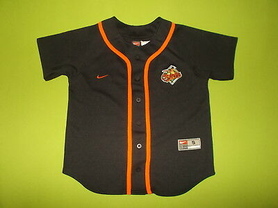 Jersey BALTIMORE ORIOLES (Youth S) (8/10 years) NIKE PERFECT !!! MLB