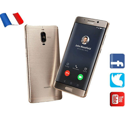 "5.9""Huawei Mate 9 4G 64GB Android7.0 8Core Kirin 960 2Card EU plug Fingerprint"