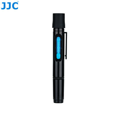 JJC Lens Cleaning Pen for Camera Binocular Lenses Eyepieces Viewfinders Screen