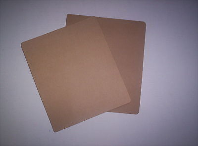2 Small Sheets DIY Oil Resistant Gasket Paper