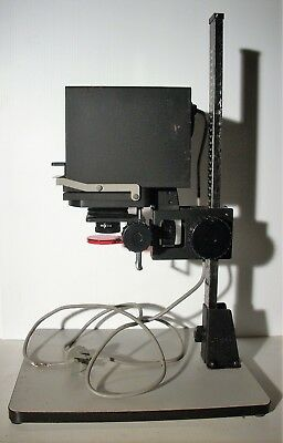 Lpl 3301D B&w Enlarger