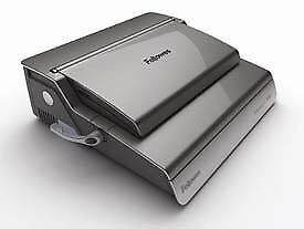 NEW! Fellowes Galaxy A4 Electric Wire Binder