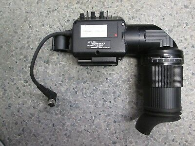 FREE SHIP! IKEGAMI VF15-32A Viewfinder for Video camera WORKS GREAT!!!! (EX)