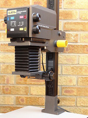 LPL C7700 Pro Colour System Enlarger - Cleaned and Tested - Top Quality!