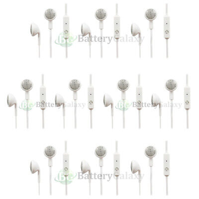 10X Headphone Headset Earbud for Android Phone Samsung Galaxy S9 / S9+ / S9 Plus