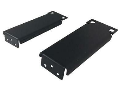 "19"" Rack Mounting Ears For 1U Rack Installation"