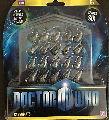 Doctor Who Series 6 Action Figures Cybermats x20