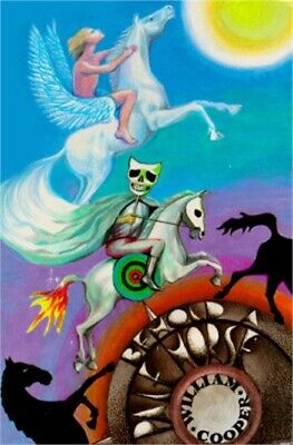 Behold a Pale Horse (Paperback or Softback)