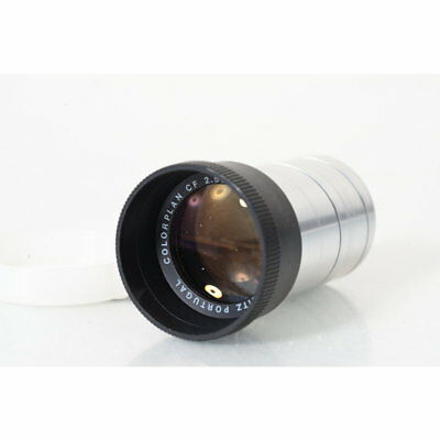 Leica/Leitz Colorplan CF 2.5/90 Projection Lens