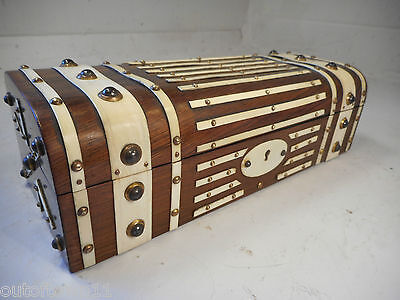 Antique Banded Box ref 15701 KP27 12/4