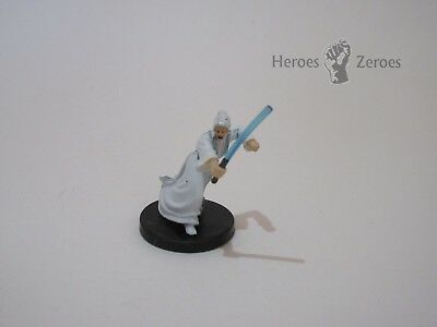 Star Wars Miniatures Champions of the Force COTF #03 JEDI GUARDIAN (Uncommon)
