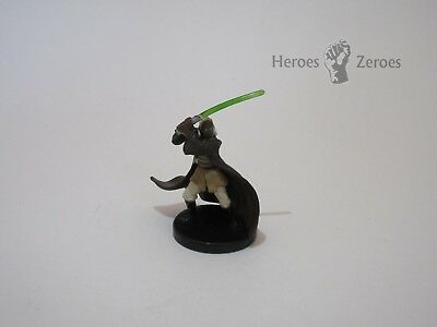 Star Wars Miniatures Revenge of the Sith ROTS #20 STASS ALLIE (Rare)