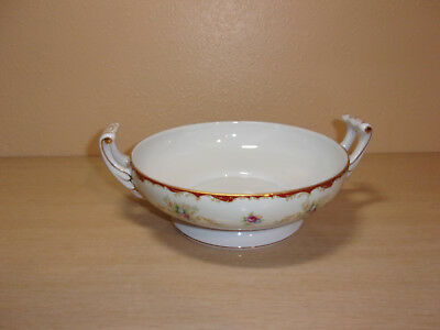 "Harmony House Wembley Round 9-3/4"" Vegetable Bowl No Lid Discontinued"