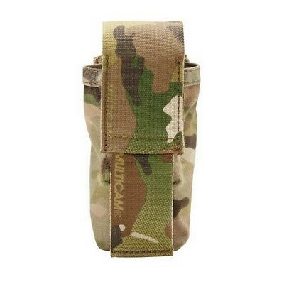 BlackHawk 37CL107MC Pop-up Tourniquet Pouch MOLLE Compatible Multi-Cam