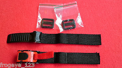 Metal Detector Universal Arm Cup Strap Upgrade Pack Minelab Garrett  Whites Xp