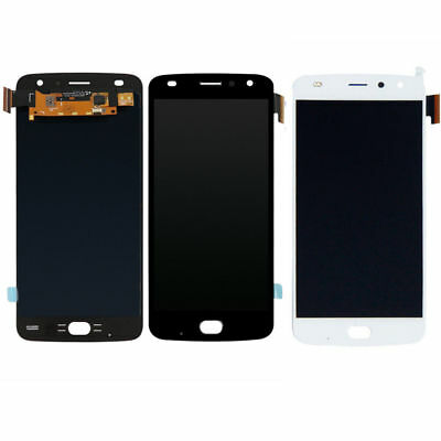 Replacement LCD LOT Touch Screen Digitizer For Motorola Moto Z2 Play XT1710 USA