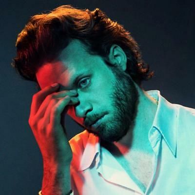 Father John Misty - God's Favorite Customer (NEW CD ALBUM)