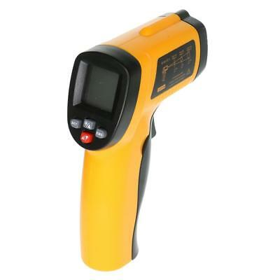 Digital Infrared Handheld Thermometer Temperature Gun Non-contact Laser