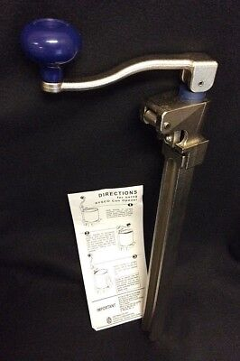 Sysco #2 Manual Can Opener Without Base