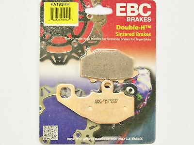 Centric Rear PB Parking Brake Shoes 1 Set For 1993-1997 Volvo 850