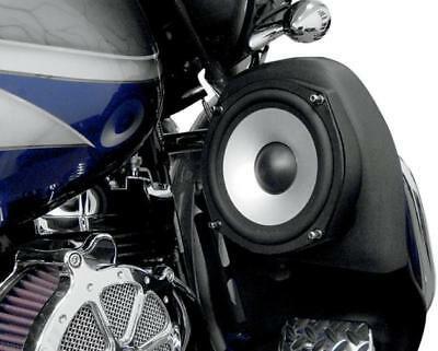 Hogtunes Fairing Lower Woofer Kit #FL-7W Harley Davidson