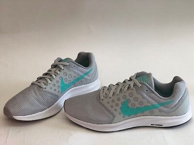 online store cc6ae 8029f NIB WOMENS SIZE 10 Nike Downshifter 7 Running Sneakers Grey 852466-006 -   34.99   PicClick