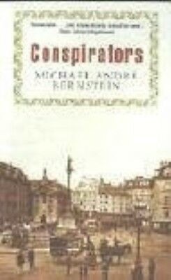 New, Conspirators, Bernstein, Michael Andre, Book