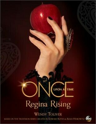 Once Upon a Time: Regina Rising (Paperback or Softback)