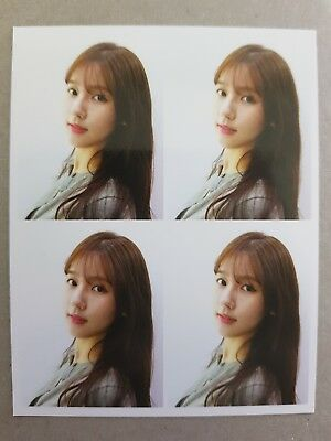 (G)-IDLE G-IDLE MIYEON #3 Authentic Official PHOTOCARD 1st Album I am LATATA 미연