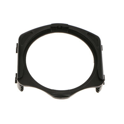 49-82mm Ring Adapter Camera Lens Square Filter Holder ABS Frame for Cokin P