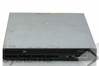 HP StorageWorks 1HE Chassis DATAPATH MODULE - ag781-63002/452035-002