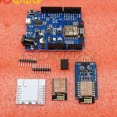 ESP8266 SERIAL WI-FI Wireless ESP-01 Adapter Module 3 3V 5V