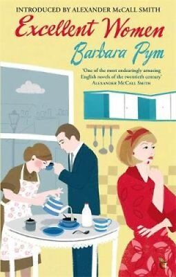 Excellent Women by Barbara Pym 9781844084517 (Paperback, 2009)