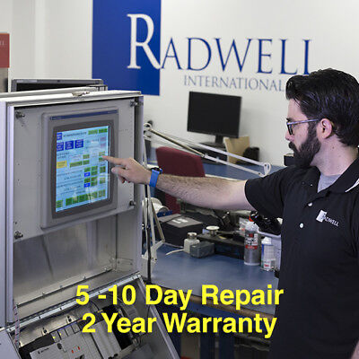 Ingersoll Rand W360-2 (*repair Evaluation Only*)