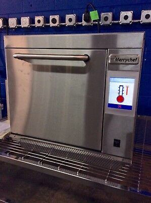 Merrychef Eikon E3 1330 High Speed Accelerated Cooking Countertop Oven