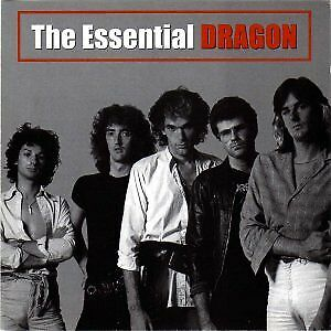 DRAGON - The Essential 2CD *NEW* Greatest, Very Best