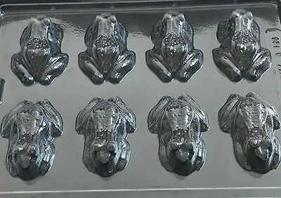 Chocolate Frog Mould Ideal For Harry Potter Theme Parties Recipe Idea In Listing
