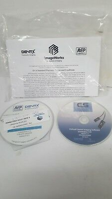 Dent-X Afp Imaging Software Installation C/d Version 6.0 Eva Classic Version 2.1