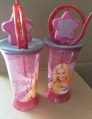 High School Musical - Sharpay OFFICIAL DISNEY drinks beaker cups mugs tumblers