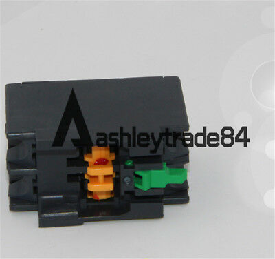 1PC Schneider LAEN02N Relay Contactor Auxiliary Contact New in box
